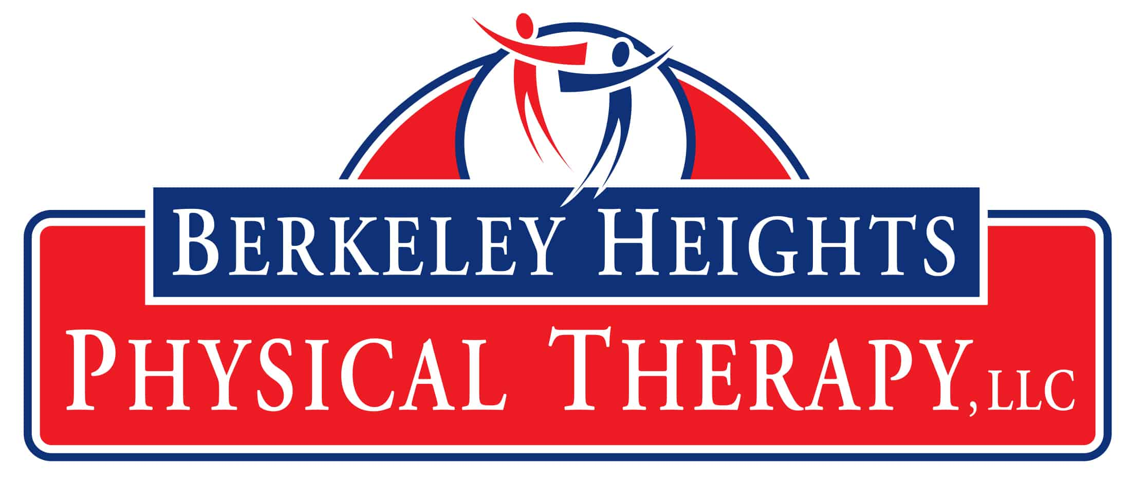 Berkeley Heights PT Logo